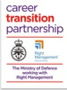 Career Transition Partnership icon